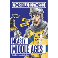 Measly Middle Ages (BOK)