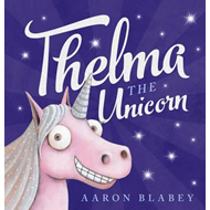 Thelma the Unicorn (BOK)