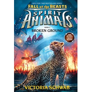 Fall of the Beasts: Broken Ground (BOK)