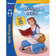 Princess: Writing Skills (Ages 4-5) (BOK)