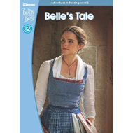 Beauty and the Beast: Belle's Tale (Adventures in Reading, L (BOK)