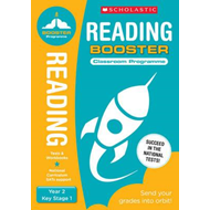 Reading Pack (Year 2) Classroom Programme (BOK)