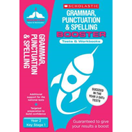 Grammar, Punctuation & Spelling Pack (Year 2) (BOK)
