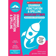 Grammar, Punctuation & Spelling Pack (Year 2) Classroom Prog (BOK)