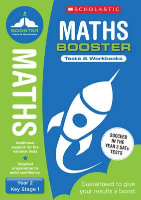 Maths Pack (Year 2) (BOK)