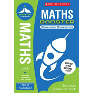 Maths Pack (Year 2) Classroom Programme (BOK)