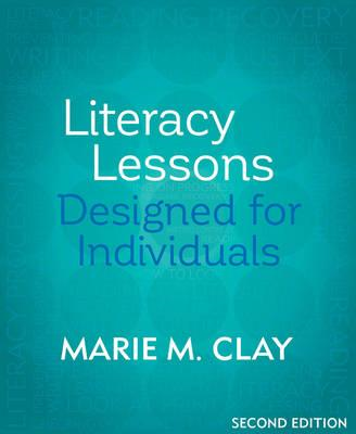 Literacy Lessons Designed for Individuals (BOK)