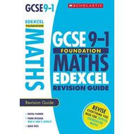 Maths Foundation Revision Guide for Edexcel (BOK)