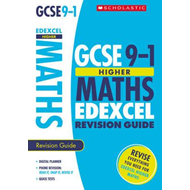 Maths Higher Revision Guide for Edexcel (BOK)