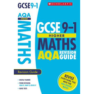Maths Higher Revision Guide for AQA (BOK)