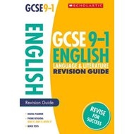 English Language and Literature Revision Guide for All Board (BOK)