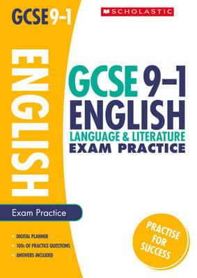 English Language and Literature Exam Practice Book for All B (BOK)