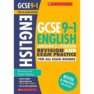 English Language and Literature Revision and Exam Practice B (BOK)
