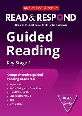 Guided Reading (Ages 5-6) (BOK)