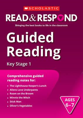 Guided Reading (Ages 6-7) (BOK)