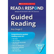Guided Reading (Ages 7-8) (BOK)