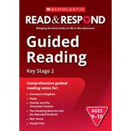 Guided Reading (Ages 9-10) (BOK)