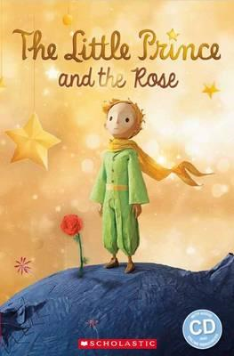Little Prince and The Rose (BOK)