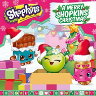 Merry Shopkins Christmas (BOK)