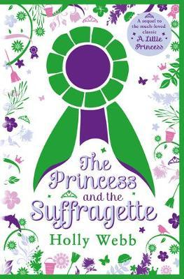Princess and the Suffragette (BOK)