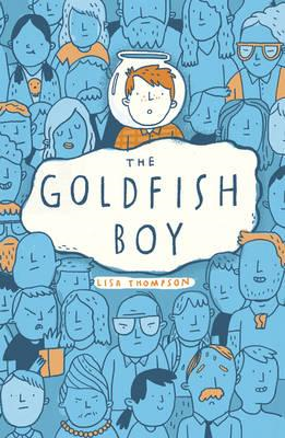 Goldfish Boy (BOK)