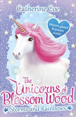 Unicorns of Blossom Wood: Storms and Rainbows (BOK)