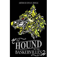 Produktbilde for The Hound of the Baskervilles (BOK)
