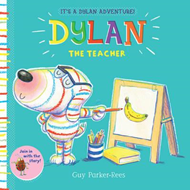 Dylan the Teacher (BOK)