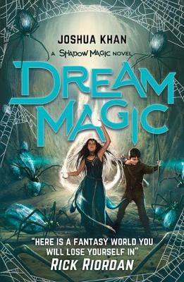 Dream Magic (BOK)