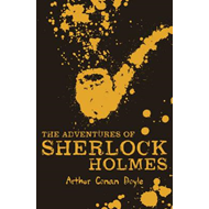 Produktbilde for Adventures of Sherlock Holmes (BOK)