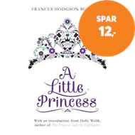 Produktbilde for A Little Princess (BOK)