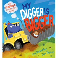 My Digger is Bigger (BOK)