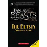 Fantastic Beasts and Where to Find Them: Cinematic Guide: Th (BOK)