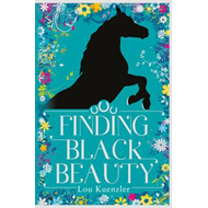 Finding Black Beauty (BOK)