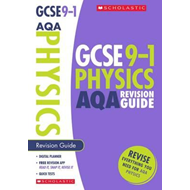 Physics Revision Guide for AQA (BOK)