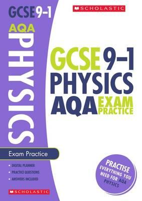 Physics Exam Practice Book for AQA (BOK)