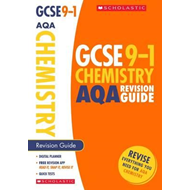 Chemistry Revision Guide for AQA (BOK)