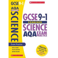 Combined Sciences Exam Practice Book for AQA (BOK)