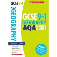 Geography Revision Guide for AQA (BOK)