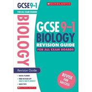 Biology Revision Guide for All Boards (BOK)