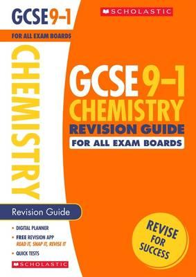 Chemistry Revision Guide for All Boards (BOK)