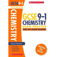 Chemistry Exam Practice for All Boards (BOK)