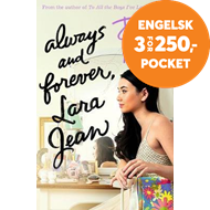 Produktbilde for Always and Forever, Lara Jean (BOK)