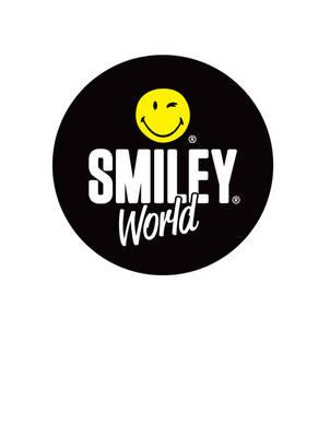 Smiley World: Smiley Search-and-Find Book (BOK)