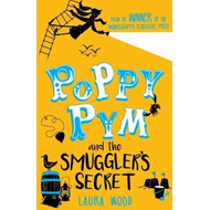 Poppy Pym and the Secret of Smuggler's Cove (BOK)