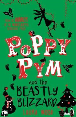 Poppy Pym and the Beastly Blizzard (BOK)