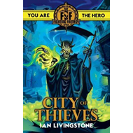 Fighting Fantasy City (BOK)
