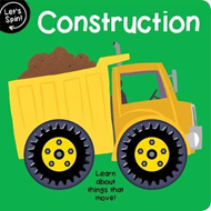 Let's Spin: Construction (BOK)