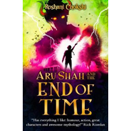 Aru Shah and the End of Time (BOK)
