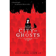 City of Ghosts (BOK)